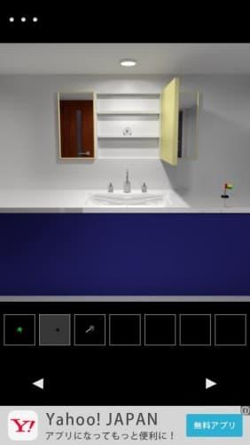 脱出ゲーム Ambience 056
