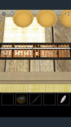 脱出ゲーム SamuraiRoom 040