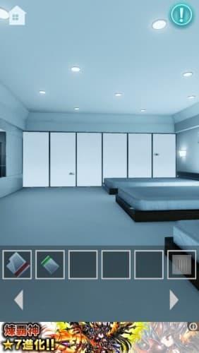 脱出ゲーム Guest Room 174