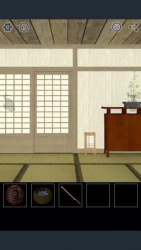 脱出ゲーム SamuraiRoom 029