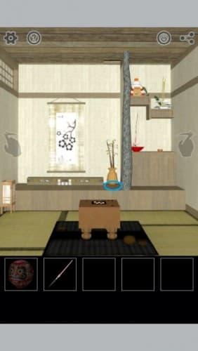脱出ゲーム SamuraiRoom 132 - コピー