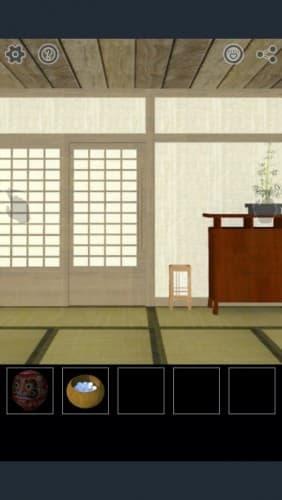 脱出ゲーム SamuraiRoom 011