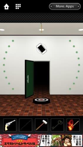 脱出ゲーム DOOORS 111