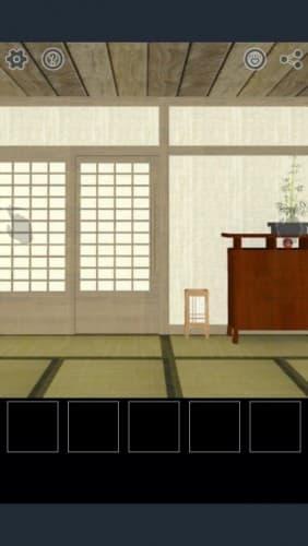 脱出ゲーム SamuraiRoom 006