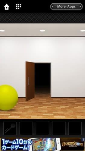 脱出ゲーム DOOORS 008