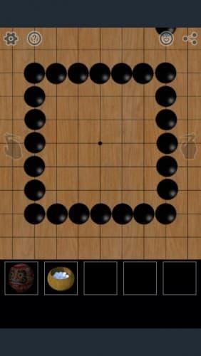 脱出ゲーム SamuraiRoom 019
