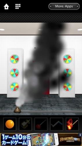脱出ゲーム DOOORS 088