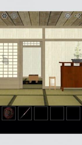 脱出ゲーム SamuraiRoom 129