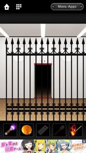 脱出ゲーム DOOORS 028