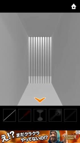 脱出ゲーム ES04R 055