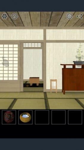 脱出ゲーム SamuraiRoom 012