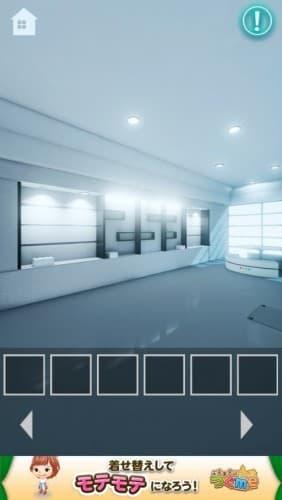 脱出ゲーム Guest Room 014
