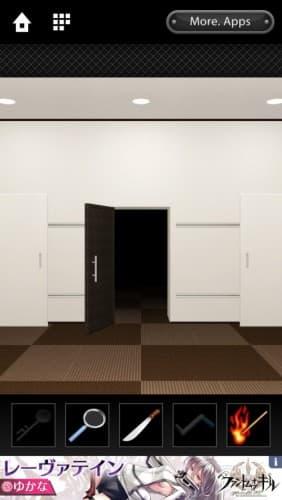 脱出ゲーム DOOORS 142