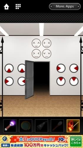 脱出ゲーム DOOORS 042