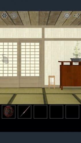 脱出ゲーム SamuraiRoom 128