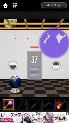脱出ゲーム DOOORS 178