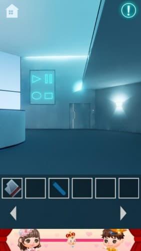 脱出ゲーム Guest Room 090