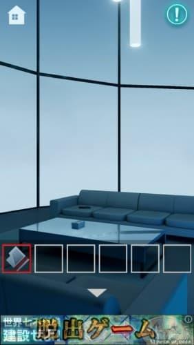 脱出ゲーム Guest Room 070
