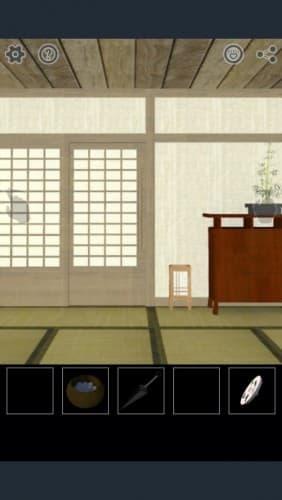 脱出ゲーム SamuraiRoom 042