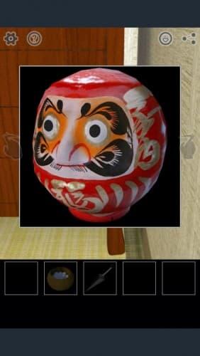 脱出ゲーム SamuraiRoom 033