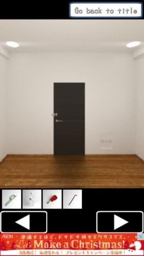 脱出ゲーム INEXPLICABLE ROOM (62)