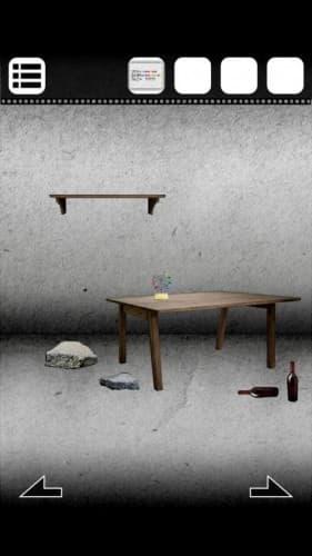 脱出ゲーム 謎解き探偵×仮面助手 〜犯人からの贈り物〜 攻略 213