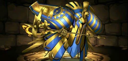 ゴッドフェス 神シリーズ徹底評価! 旧エジプト神編