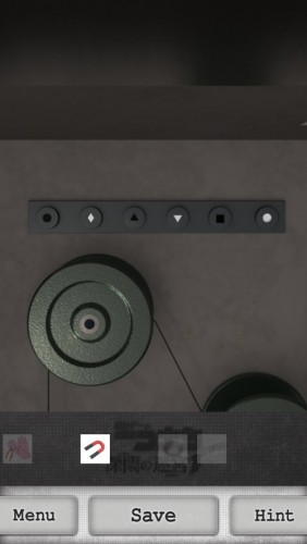 脱出ゲーム 名探偵コナン ~深閑の迷宮~ 攻略 103
