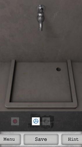 脱出ゲーム 名探偵コナン ~深閑の迷宮~ 攻略 047