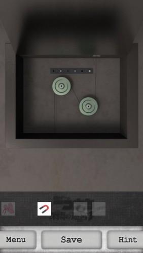 脱出ゲーム 名探偵コナン ~深閑の迷宮~ 攻略 101