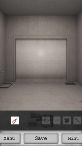 脱出ゲーム 名探偵コナン ~深閑の迷宮~ 攻略 076