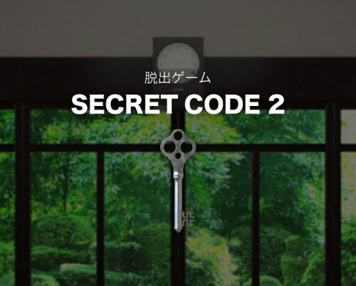 secret code2
