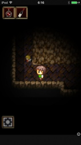 2D脱出アドベンチャー Rooms Quest 2 攻略 341