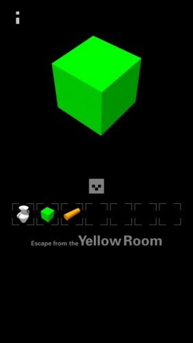 黄色い部屋からの脱出2 攻略 (119)