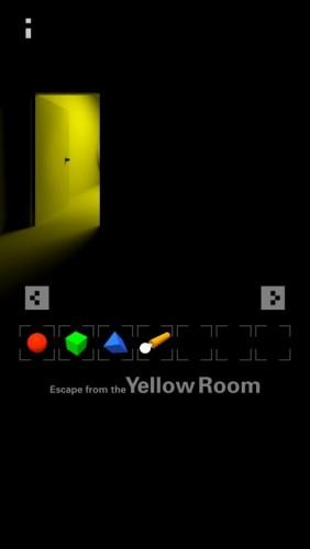 黄色い部屋からの脱出2 攻略 (160)