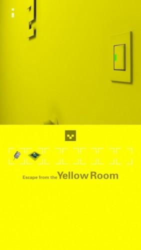 黄色い部屋からの脱出2 攻略 (11)