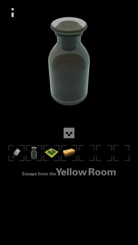 黄色い部屋からの脱出2 攻略 (24)