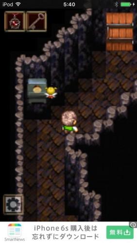 2D脱出アドベンチャー Rooms Quest 2 攻略 168