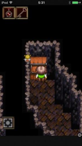 2D脱出アドベンチャー Rooms Quest 2 攻略 129