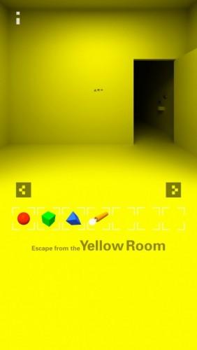 黄色い部屋からの脱出2 攻略 (162)