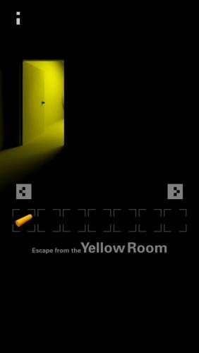 黄色い部屋からの脱出2 攻略 (104)