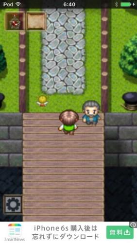 2D脱出アドベンチャー Rooms Quest 2 攻略 471