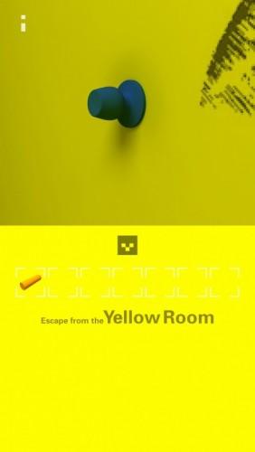 黄色い部屋からの脱出2 攻略 (99)