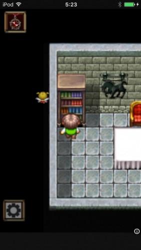 2D脱出アドベンチャー Rooms Quest 2 攻略 097