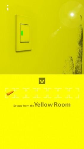 黄色い部屋からの脱出2 攻略 (102)