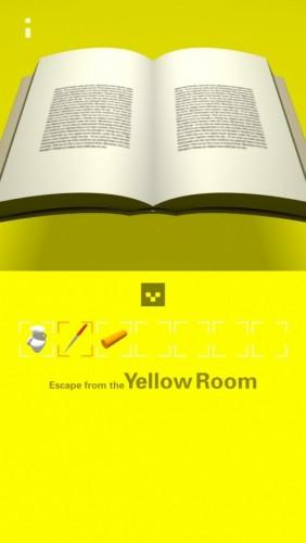 黄色い部屋からの脱出2 攻略 (114)