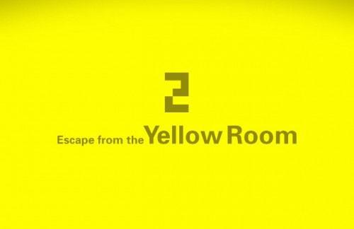 黄色い部屋2