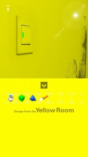 黄色い部屋からの脱出2 攻略 (152)