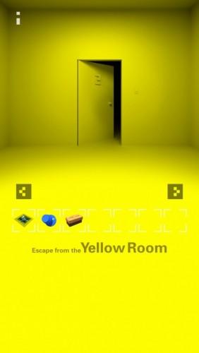 黄色い部屋からの脱出2 攻略 (85)