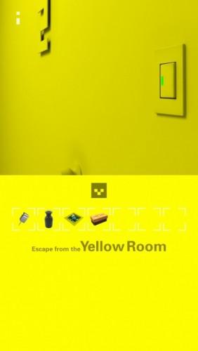 黄色い部屋からの脱出2 攻略 (29)
